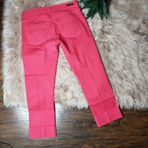 Citizens Of Humanity Jeans - Citizens Of Humanity Dani Cropped Straight Leg